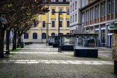 Gewandhausstraße Dresden