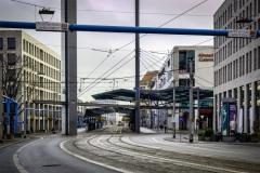 Postplatz Dresden