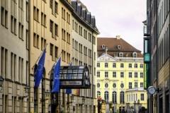 Töpferstraße Dresden