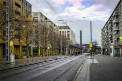 Wallstraße Dresden