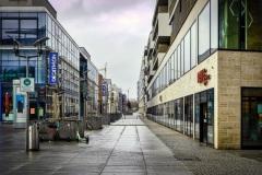 Wienerplatz Dresden