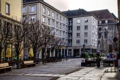 Weiße Gasse Dresden