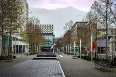 Pragerstraße Dresden
