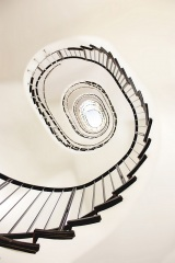 Bild des Tages 17.05.2011 - oval stairs