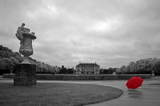 Bild des Tages 12.05.2011 - Sommerpalais