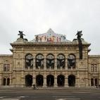 Bild des Tages 03.05.2011 - Staatsoper Wien