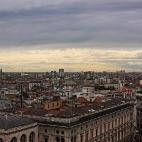 Blick vom Dom auf die Stadt II