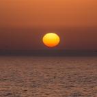 Essaouira Sonnenuntergang