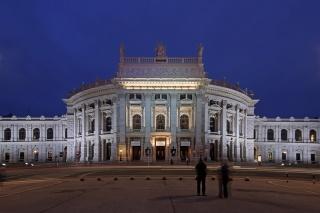 Bild des Tages 06.03.2011 - Hofburgtheater