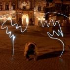 Bild des Tages 26.03.2011 - Monster Attack