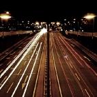 Bild des Tages 01.03.2011 - Fahrbahnmakierung