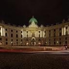 Bild des Tages 12.03.2011 - Hofburg