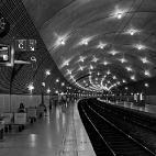 Bahnhof Monte Carlo
