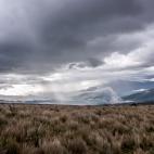 Nationalpark Cotopaxi 3