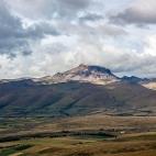 Nationalpark Cotopaxi I