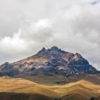 Nationalpark Cotopaxi II