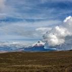 Vulkan Cotopaxi I
