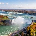 Niagara Falls Canada USA