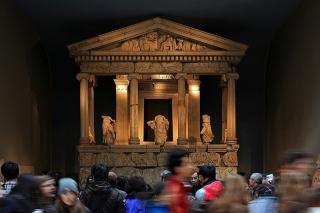 Bild des Tages 14.11.2010 - London - Britisch Museum