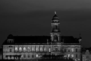 Bild des Tages 15.11.2010 - Ständehaus Dresden