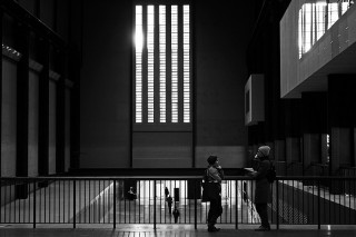 Bild des Tages 23.11.2010 - Tate Modern
