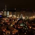 Bild des Tages 25.11.2010 - Advent am Neumarkt