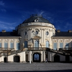 05.10.2010 - Schloss Solitude