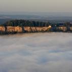 10.10.2010 - der Königstein und seine Festung