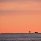 Leuchtturm Long Point Cape Cod