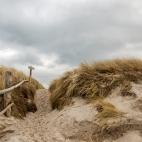 Ostsee - Darßer Weststrand