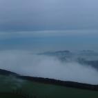 Nebelmeer Sächsische Schweiz
