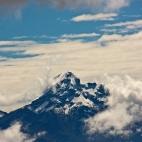 Vulkan Iliniza