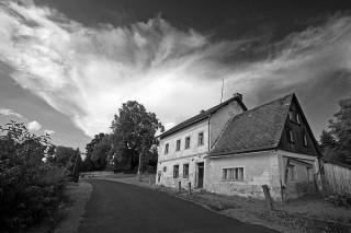 Bild des Tages 17.09.2011 - old house