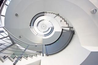 Bild des Tages 18.09.2011 - Spirale