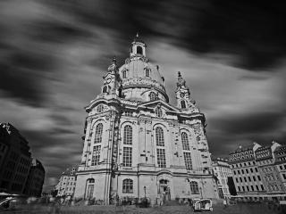 Bild des Tages 14.09.2011 - Frauenkirche