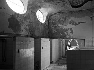 Bild des Tages 12.09.2011 - Lahmann Sanatorium