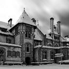 Bild des Tages 29.09.2010 - Beelitz Heilstätten