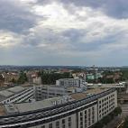Bild des Tages 01.09.2011 - seltene Ansicht
