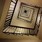 Treppe Dresden 6