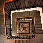 Treppe Dresden 5