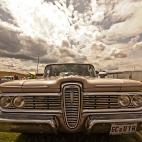 Ford Edsel Ranger