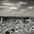 Blick über Verona 1