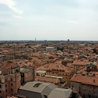 Blick über Verona 2