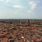 Blick über Verona 3