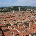 Blick über Verona 4