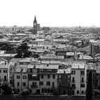 Blick über Verona 5
