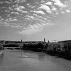 Verona mit Etsch