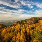Sächsische Schweiz - Carolafelsen