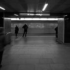 U-Bahn - Ziel Aspernstraße