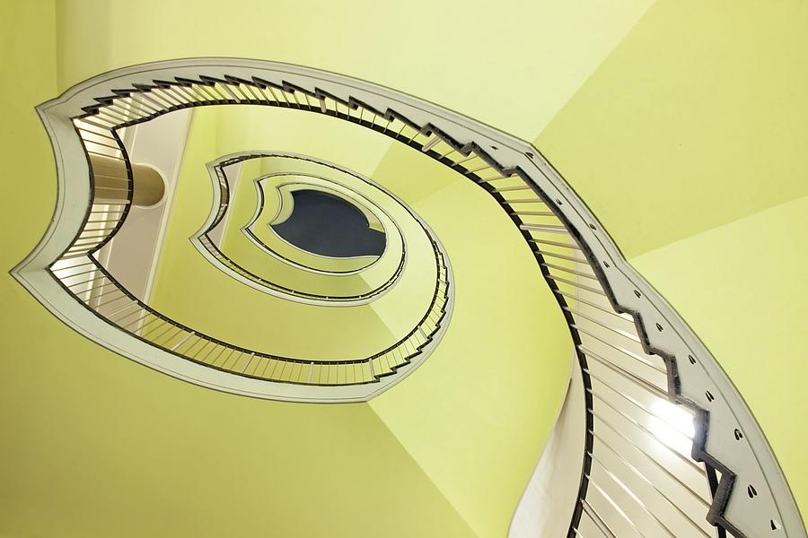 Treppen Dresden kleine welt der fotografie